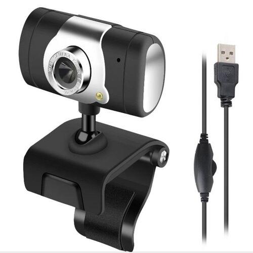 W290 Computer USB-camera