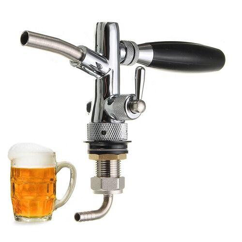 Messing bier kraan verstelbare kraan water dispenser