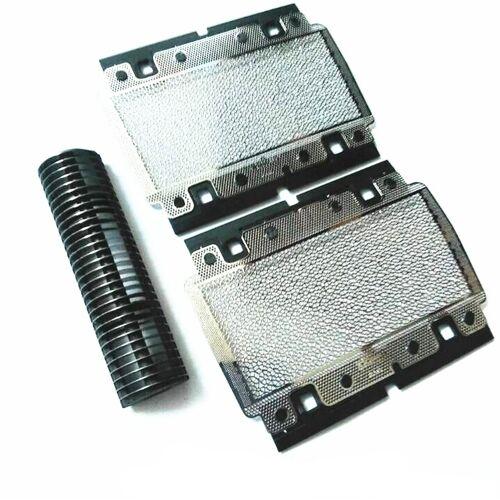 Vervanging scheerapparaat scheermes scheerapparaat hoofden scheerapparaat folie Blade net voor BRAUN 3000 serie