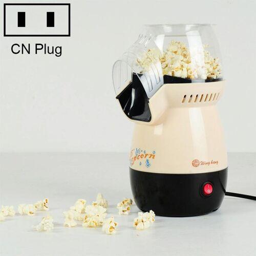 Elektrische DIY Mini hete lucht popcorn machine keuken apparaten machine