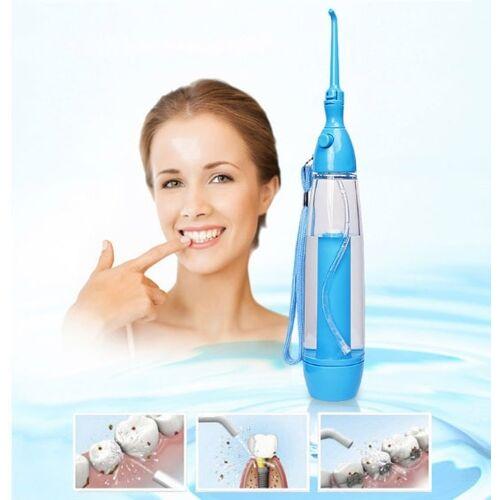 Tandheelkundige orale zorg water straal irrigatie flosser tooth SPA Cleaner