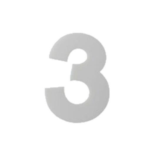 2 PC'S nummers cake schimmel cake versieren tools (3 # 58151)