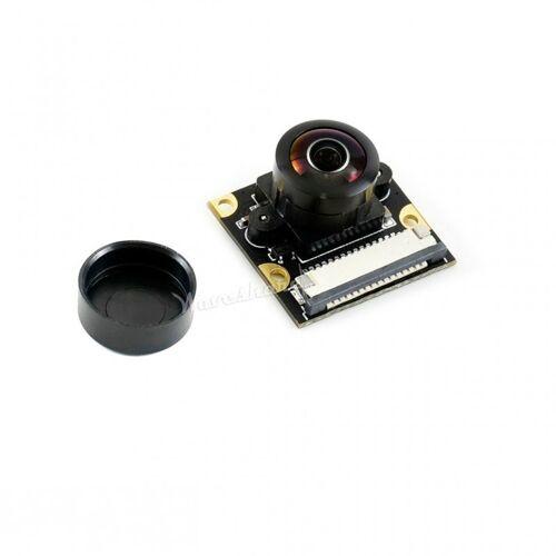 Wave share IMX219-200 8MP 200 graden FOV camera toepasbaar voor Jetson nano