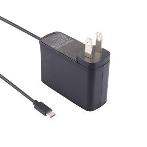 Voor Nintendo Switch NS spel Console Wall Adapter Oplader laderadapter opladen van macht DC 5V kabel lengte: 1.5 m Amerikaanse Plug(Black)