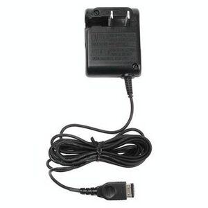 Nintendo Wisselstroomadapter voor de Game Boy Advance SP