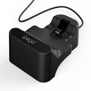 IPEGA PG-9181 3 in 1 oplaad basisspel handvat lader voor N-switch/PS4/ONE controller