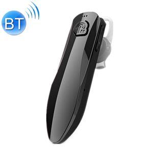 J10 Bluetooth 4 1 universele mini draadloze sport voertuig stereo muziek Bluetooth headset (zwart)