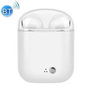 I7s binaural draadloze Bluetooth headset TWS oortelefoon met opladen bin plating