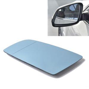 BMW Auto linker zijvleugel achteruitkijkspiegel glas vervanging Achteruitrij spiegels met verwarmde 51167065081 voor BMW E60/E61/E63