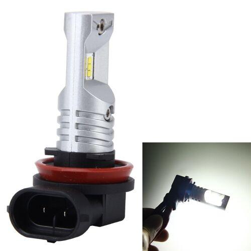 H8/H11 60W 900 LM 6000K auto mistlampen met 6 CSP lampen DC 12V (wit licht)
