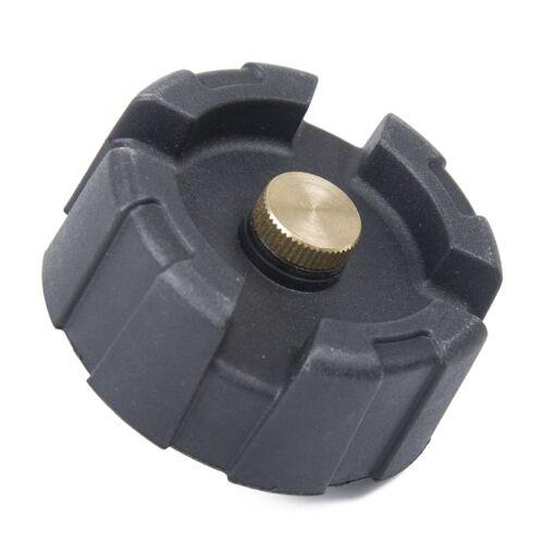 Universele auto bewerkt plastic olie Cap motor tank cover voor 12L/24L buitenboordmotor