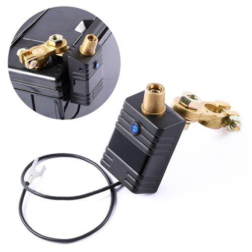 12V universele auto batterij depletie limiter batterij bescherming apparaat auto elektrische starter