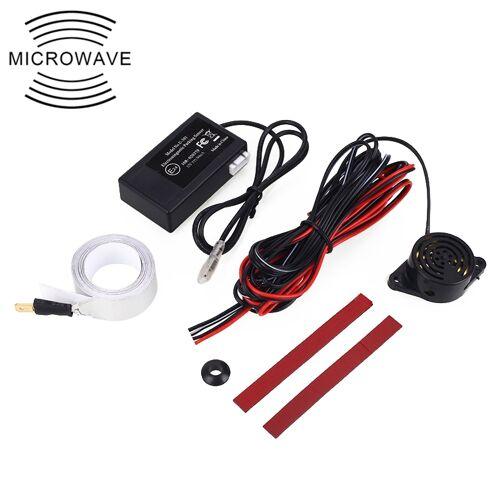 U301 Auto Elektromagnetische Inductie Achteruitrijradar Parkeersensor