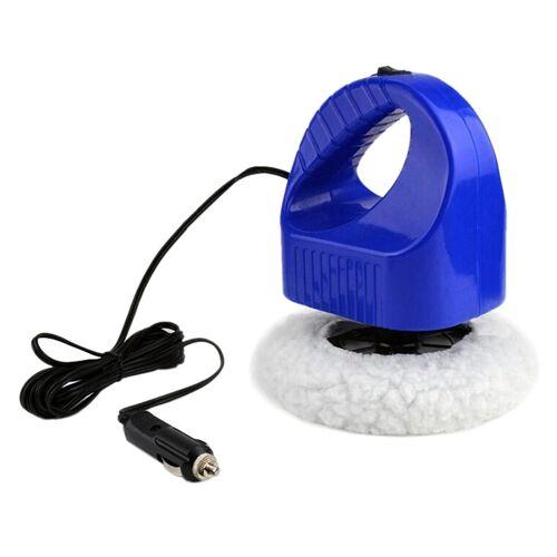 12V 40W zorg hulpmiddelen auto Wax polijsten van Machine(Blue)