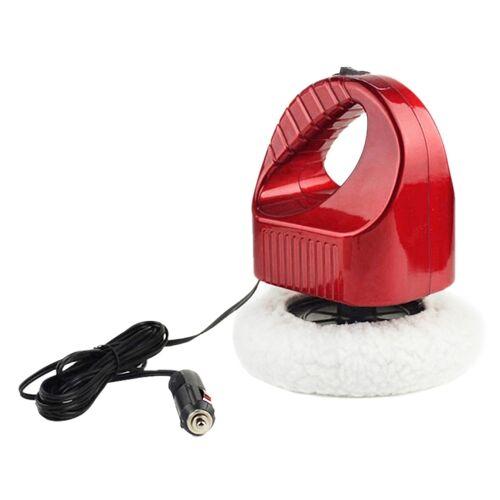 12V 40W zorg hulpmiddelen auto Wax polijsten van Machine(Red)