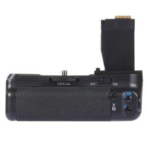 Canon PULUZ Verticale Camera Batterij Grip voor Canon 750D / 760D Digitale Camera