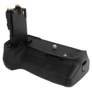 Canon batterij / accu voor canon 6d grip