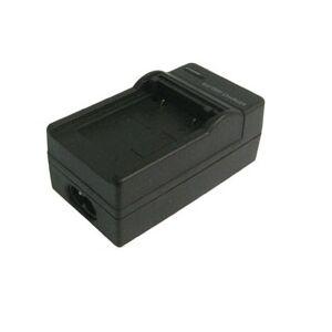 Canon 2-in-1 digitale camera batterij / accu laadr voor canon nb3l
