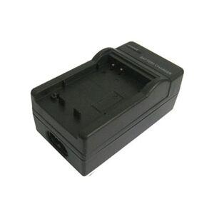 Canon 2-in-1 digitale camera batterij / accu laadr voor canon nb5l
