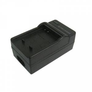 Canon 2-in-1 digitale camera batterij / accu laadr voor canon nb6l