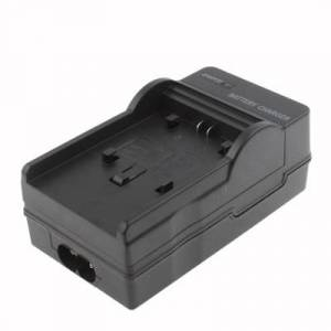 Canon digitale camera batterij / accu laadr met Europese stekker voor canon bp718 / bp727