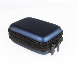Canon Sony Universele cameratas Case voor Canon G7X Mark II SX730 SX720 Sony RX100II (blauw)