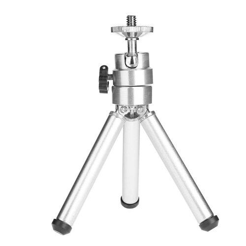 Mini draagbare telescopische Desktop statief DSLR camera Tafelstatief stand houder voor digitale camera sport DV