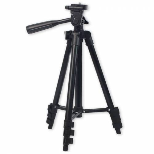 2 stks DSLR camera statief stand fotografie foto video aluminium camera statief