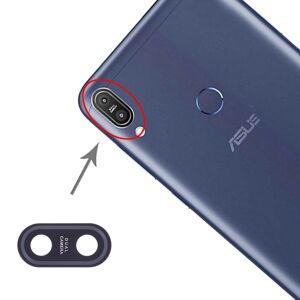 Asus Camera lens cover voor ASUS Zenfone Max Pro M1 ZB601KL ZB602KL ZB555KL (zwart)