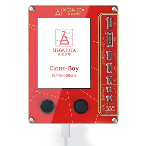 Chip programmeur LCD-scherm True Tone Repair Programmer voor iPhone 7/8/XR/XS/XS Max gegevensoverdracht