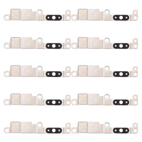 Apple 10 stuks voor iPhone 8 Plus Home knop behoud van haakjes