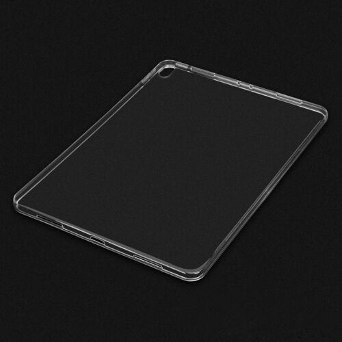 Apple 0 75 mm Dropproof transparante TPU Case voor de iPad Pro 11 inch (2018) (transparant)