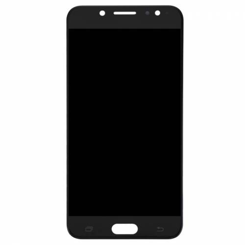 Samsung voor Galaxy C8 / C710 LCD Display + Touch Panel(Black)