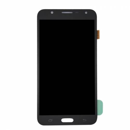 Samsung voor Galaxy J7 Neo / J701 Orignal LCD Display + Touch Panel(Black)