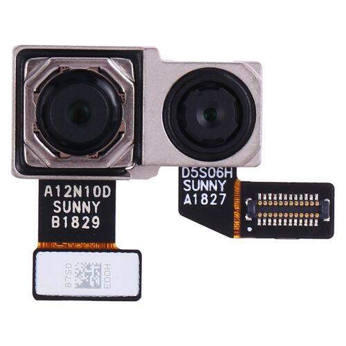 Xiaomi Terug gerichte camera voor Xiaomi Redmi 6