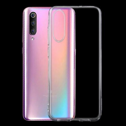 Xiaomi 0 75 mm transparant TPU Case voor de Xiaomi Mi 9 SE (transparant)