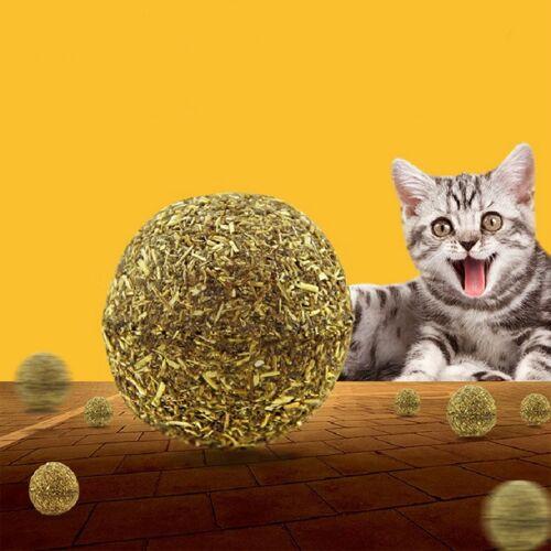 Kat Mint bal interactieve opleiding Toy Cat Supplies