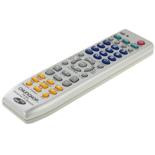Universele 3 in 1 afstandsbediening voor TV, VCD, DVD (Type RM-88E)