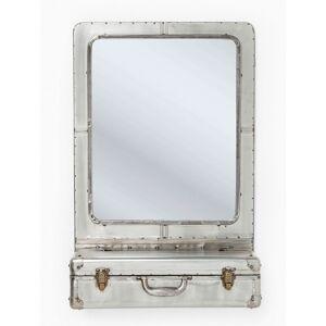 Kare Design spiegel suitcase 85 x 55 x 23