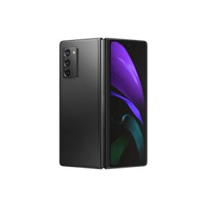 Samsung Galaxy Z Fold2 5G Black - Metallic Black