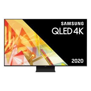 Samsung QLED 4K 55 inch Q90T (2020)
