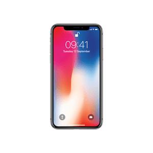 Apple iPhone X - 256 GB Grijs