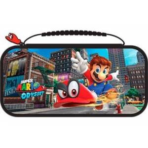 BIGBEN Nintendo Switch Super Mario Odyssey-hoes