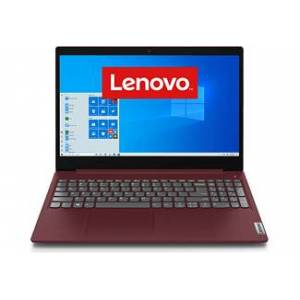 Lenovo IdeaPad 3 15 - ATHLON AMD 4GB 128GB Rood