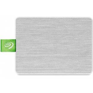 Seagate Ultra Touch SSD 500GB Wit