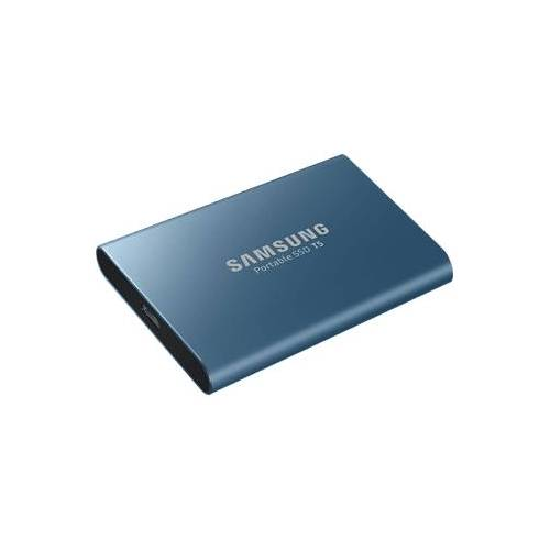 Samsung SSD Portable T5 - 500 GB