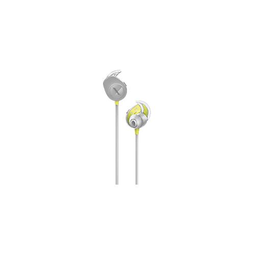 Bose SoundSport wireless geel