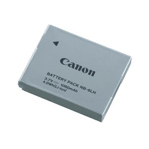 Canon NB-6LH Batterij