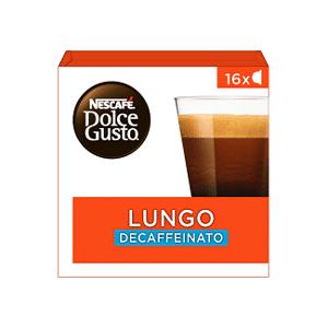 NESTLE Nescafé Dolce Gusto Lungo Decaffeinato Capsules