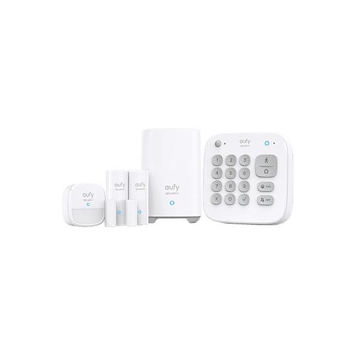 EUFY 5-in-1 Wifi Alarmsysteem